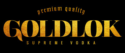 Goldlok Premium Vodka