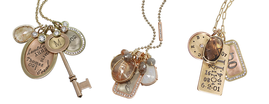 Heather B Moore Jewelry